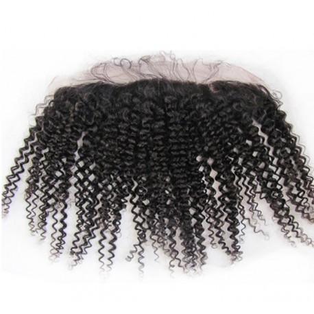 Frontale Kinky Curl