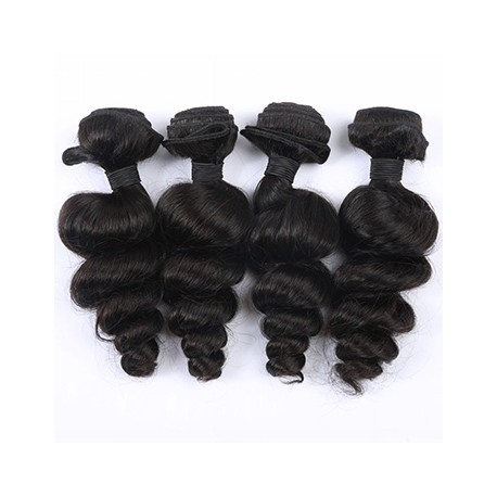Tissage Loose Wave